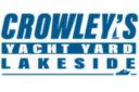 Crowley's Yacht Yard Lakeside