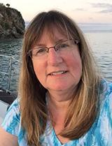 Member WSF board of directors, Barbara Morris